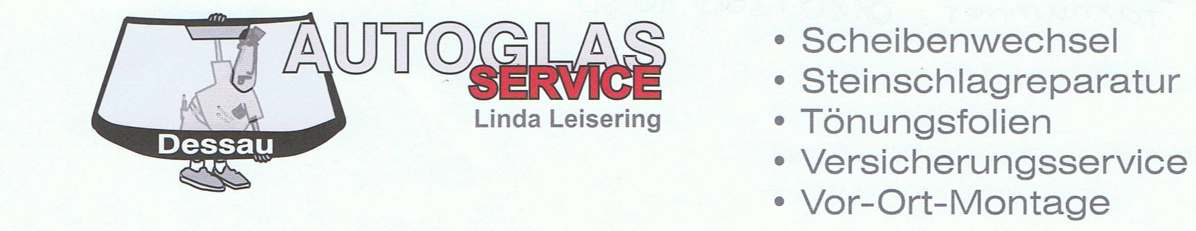 Autoglas-Service Dessau